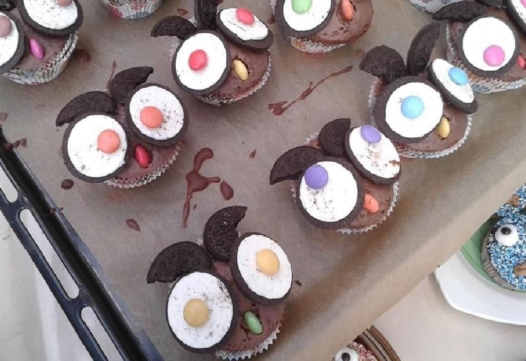 Eulen~Muffin
