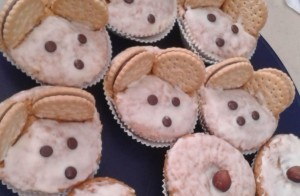 Mäuse~Muffin