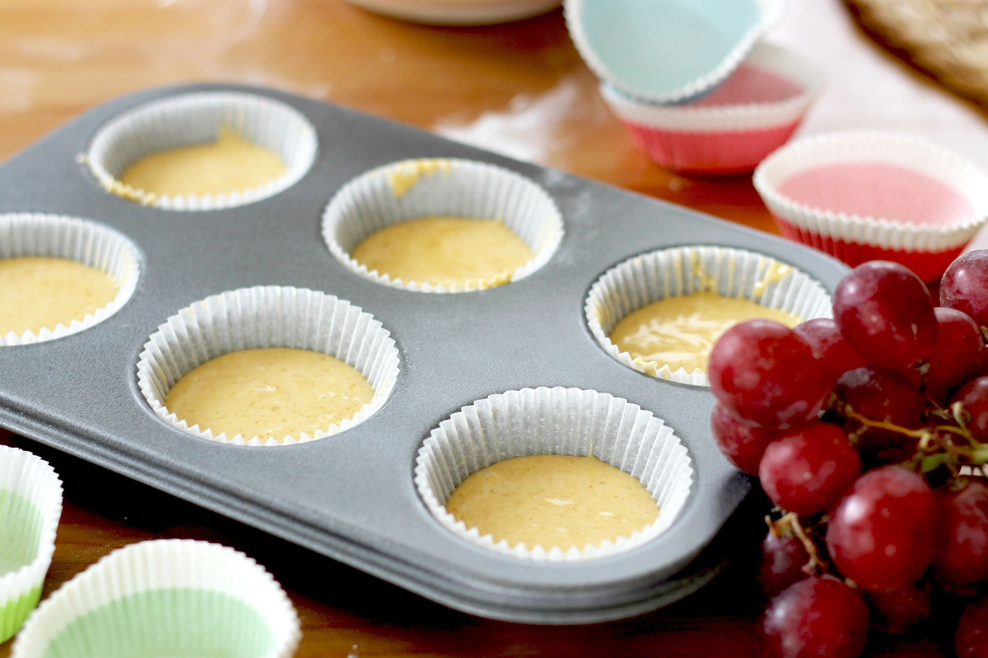 muffins-267298_1920