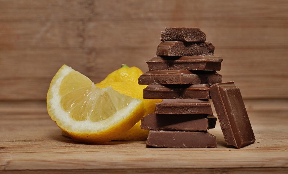 Schokoladensünde